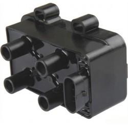 ATEŞLEME BOBİNİ ÇİFTLİ KANGOO- CLIO I-II-II 1.2 -1.6 - MEGAN I 1.4- 1.6-SCENIC-TWNG-LOGAN K7J-K7M