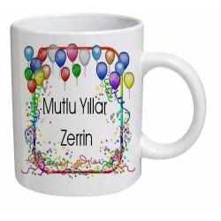 doğum günü kupası