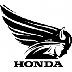 HONDA ANGEL GIRL
