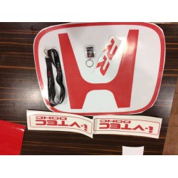 Honda Stiker set