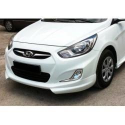 Hyundai  İ-20  Body kit  BOYA+KARGO DAHİL