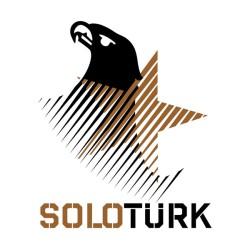 SOLOTÜRK STİKER