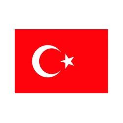 BAYRAK STİKER