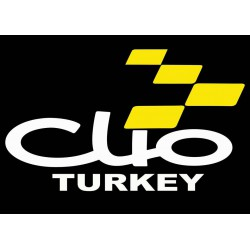 Clio TURKEY LOGO