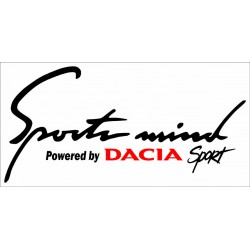 sport mind dacia